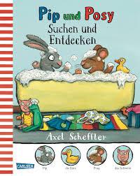 Suchen Und Kaufen Pip Und Posy Carlsen Verlag