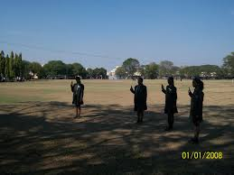 choithram u2013 scouts and guides