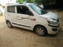 used maruti suzuki wagon r lxi cng in central delhi 2013 model