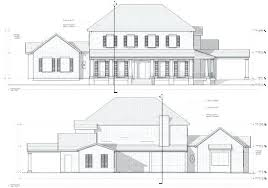 house drawing program plans draw my house plans
