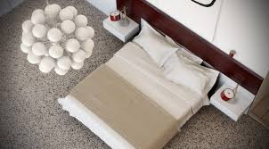 tapis chambre à coucher chambre à coucher chambre a coucher tapis 5 modèles pour créer un