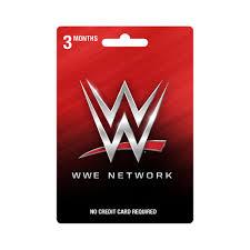 prepaid card network 3 month subscription prepaid card us