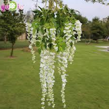compare prices on flower wisteria online shopping buy low price