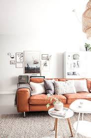 Sitting Room Ideas Interior Design - best 25 burnt orange decor ideas on pinterest autumn interior