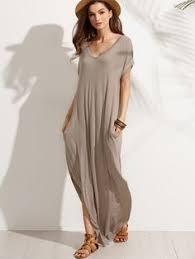 abigail pocket t shirt maxi dress casual summer ideas