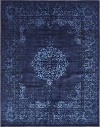 Area Rug Blue Give An Look To Your Room With Blue Rugs