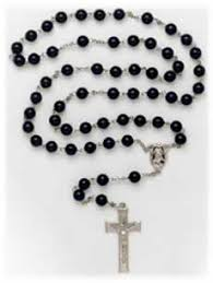 how to make a rosary rosary