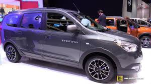 renault lodgy price dacia lodgy 2018 car wallpaper hd