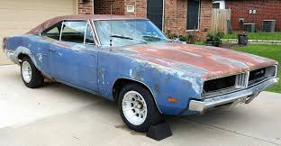 69 dodge charger rt 440 ready to scare 1969 dodge charger