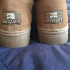 s ugg type boots 55 ugg boots canterbury sheepskin ugg style boots from