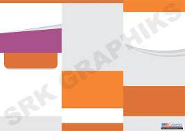 trifold flyer design psd template free download srk graphics