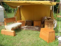Outdoor Kitchens For Camping by Sca Encampment Kitchen Additions Viking Edition A Magyar Jurta