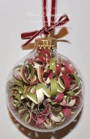 diy large cardstock ornaments part of 24 days of from