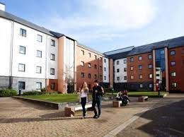 2 Bedroom Student Accommodation Nottingham Riverside Point Student Rooms Nottingham Unite Students