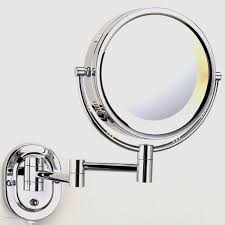 conair led lighted mirror top 65 magnificent led magnifying mirror conair lighted vanity