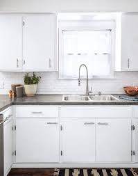 kitchen remodels with white cabinets 11 kitchen renovation ideas real simple readers swear by