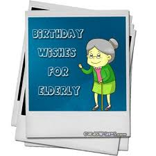 birthday wishes for elderly cards wishes
