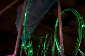 incredible hulk coaster begins roar