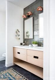 vanity designs for bathrooms before after client z to the e to the n interiors