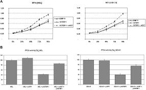setbp1 overexpression is a novel leukemogenic mechanism that