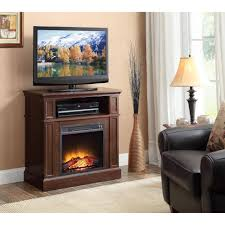 living room amazing cheap electric fireplace tv stand home depot