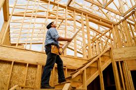 house builder home builder vs self contractor vs sub contractor