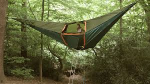 the truth about hammock camping claim 1 hammocks are lighter