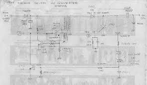 dc cdi schematic updated techy at day blogger at noon and a