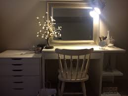 furniture 293015519481703383 amazing vanity set with lights for