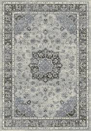 Grey Area Rugs Ancient Garden 57559 9656 Silver Grey Area Rug By Dynamic Rugs