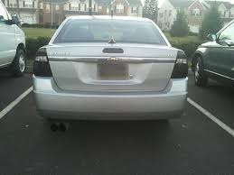 chevy malibu tail lights 06 recently tinted taillights also got some ehxaust pics chevy