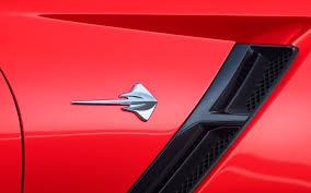 2014 corvette stingray emblem vin 0001 2014 chevrolet corvette auctions for more than 1 million