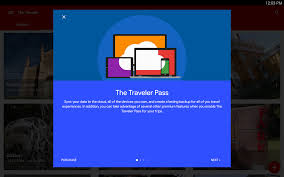 the traveler a travel journal android apps on google play