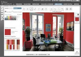simulateur couleur chambre simulateur de peinture leroy merlin free couleur leroy merlin