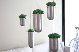 modern hanging planters terrarium design amusing modern hanging planter modern hanging