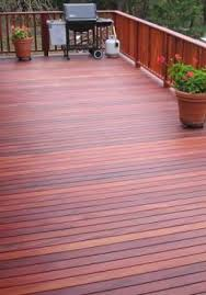 tigerwood astronium decking technical specification data on
