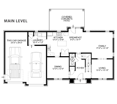 the veronica shuster custom homes floor plans