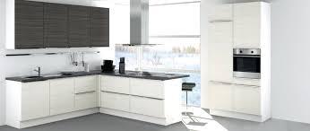 exemple de cuisine modele de cuisine en l cuisines acquipaces modernes sur mesure