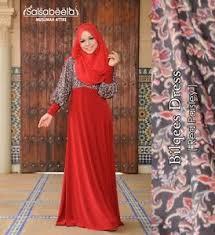 stunning red paisley long sleeve dress xl abaya islam hijab maxi