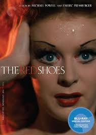 Blu U Before And After The Red Shoes 1948 The Criterion Collection