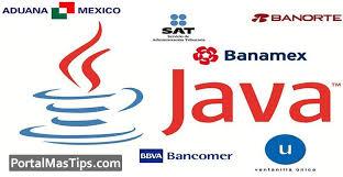 instala java para abrir el sitio del sat youtube soluciones problemas con java para entrar a sitios bancos sat