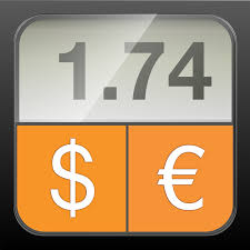 Currency Converter Lifelike Apps