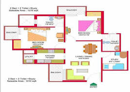 Post Hyde Park Floor Plans The Hyde Park Sector 78 Noida