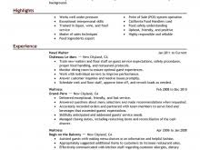 Usa Resume 24 Hours Schedule Template Free Resume