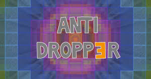 the dropper map minecraft dropper maps
