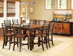 fun steve silver dining table all dining room