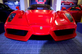 rare ferrari uae based ceo orders bespoke ferrari car luxury living gcc