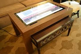 40 Inch Table Pick Furniture As A Family Or Just Play Air Hockey On This 40