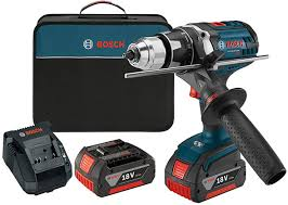 bosch ddh181x 18v brute tough drill with active response