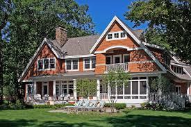 shingle style cottage shingle style cottage lakeview exterior